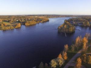 Suomen Voima on ostanut Kaakon Energian omistukset kolmessa sähköntuotantoyhtiössä