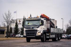Imatran Seudun Sähkö myy tytäryhtiönsä Virossa